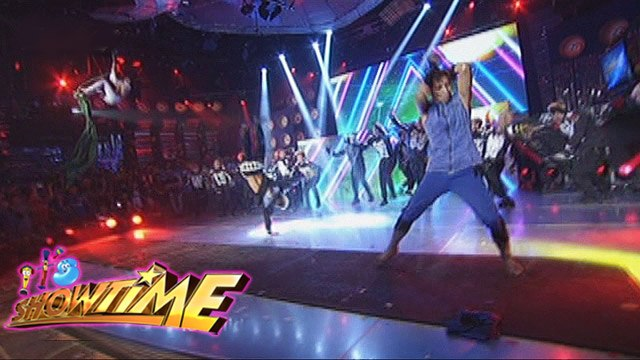 It's Showtime: It's Showtime winners give breathtaking performance