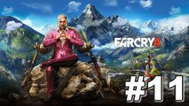 HD WALKTHROUGH GAMEPLAY FAR CRY 4 ★ STORY MODE ★ NO COMMENTARY GAMEPLAY ★ PC, XBOX 360 , XBOX ONE, PS3, PS4  #11