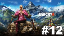HD WALKTHROUGH GAMEPLAY FAR CRY 4 ★ STORY MODE ★ NO COMMENTARY GAMEPLAY ★ PC, XBOX 360 , XBOX ONE, PS3, PS4  #12