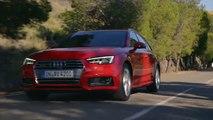 Audi A4 Avant V6 TDI Quattro New Model Year 2016