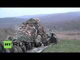 Anti-Terror Op: Russian forces kill 3 ISIS-linked militants in Dagestan