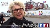 20h de TF1 : Anne-Claire Coudray passe un sujet sur Lego quelques minutes avant Capital sur M6