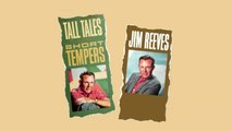 JIM REEVES - The Letter Edged In Black