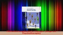Read  Mentalisierungsbasierte Therapie Wege der Psychotherapie PDF Ebook