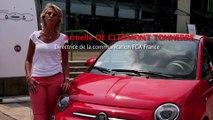 Fiat 500 Nouvelle Génération : essai vidéo 2015