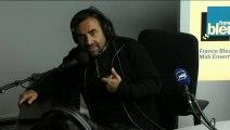 André Manoukian invité de Faustine Bollaert - France Bleu Midi Ensemble