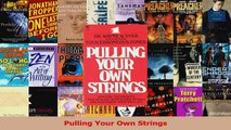 Read  Pulling Your Own Strings Ebook Free