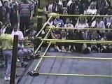 Chris Candido vs. Tracy Smothers (04-01-1994) [Ladder Match]