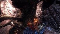 Poseidon en modo CAOS (Chaos) // Como derrotar a poseidon GOW3 (muerte de poseidon)