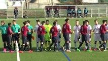 U19 : Le Résumé de Clermont Foot/TFC