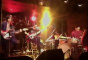 BABYMETAL  KAMI BAND  Mikio Fujioka  Presents Session 2015-11-30