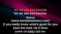 Tarkan - Bounce - 2006 TÜRKÇE KARAOKE