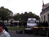 Manif anti sarko du 9 05 2007