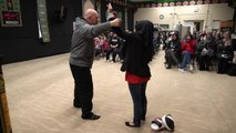Canadá imparte cursos de autodefensa para mujeres musulmanas