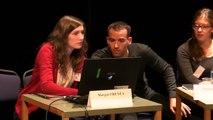 """Rencontre """"Médiation & numérique"""" 2015 : Réseaux sociaux & collaboration entre établissements"""
