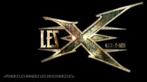 Les X-Men - Pendez-Les Bandez-Les Descendez-Les