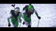 Ski-alpinisme - Teaser Ski Ecrins 2016