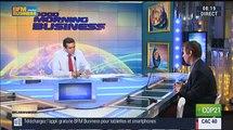 Jean-Marc Jancovici, Good Morning Business, BFMTV, 30 novembre 2015