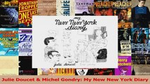 PDF Download  Julie Doucet  Michel Gondry My New New York Diary Read Online
