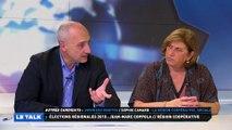 LE TALK - Elections Régionales - Jean-Marc Coppola (01/12/15) Partie 2