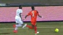 04/04/15 : Abdoulaye Doucouré (50') : Lorient - Rennes (0-3)