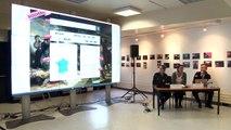 """Rencontre """"Médiation & numérique"""" 2015 : Portail Histoire des arts"""