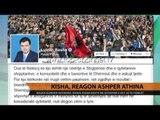 Prishja e kishës, reagon ashpër Greqia - Top Channel Albania - News - Lajme