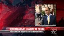 Vendimmarrjet e Samitit të Vjenës - News, Lajme - Vizion Plus