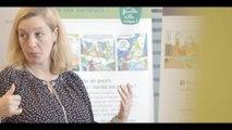 PRIX REPORTAGE TERRAIN - Reportage MACIF : Sensibilisation à la nutrition