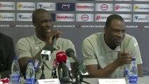 Basket - Pro A - SLUC : Florent Pietrus «A nouveau sous le même maillot»