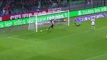 25/04/15 : Sanjin Prcic (47') : Rennes - Nice (2-1)