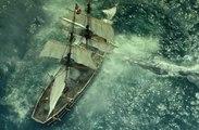 Au Coeur de l'Océan - Bande Annonce Officielle 4 (VF) - Chris Hemsworth _ Ron Howard