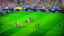 Cristiano Ronaldo - BEST FREE KICK Goals
