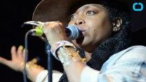 Erykah Badu Disses Iggy Azalea