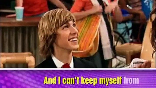 Hannah Montana - He Could Be The One (Hannah-Oke)