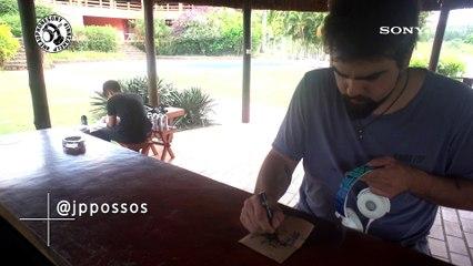HEADPHONE SONY e #INNERHELP em ação social no CATARSE