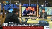 """""""La Comédie du climat"""": Peut-on douter du travail des scientifiques sur le climat? – 30/11"""