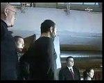 Başbakan Yardımcısı Şener ve Cem Yılmaz birlikte GORA filmini izledi - 13.11.2004