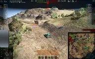Чит SAE AIM безлемитный для World Of Tanks [wot]