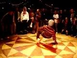 break danse