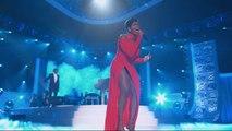 "Fantasia - Superwoman - Live 2015 Soul Train Awards: Kenny ""Babyface"" Edmonds Tribute"