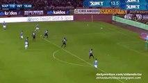 Marek Hamsik Great Shot |  Napoli v. Inter 30.11.2015 HD