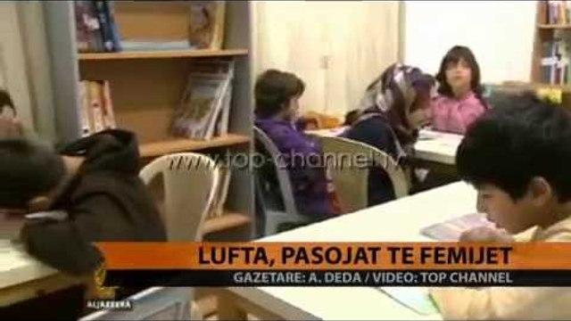 Në Lindjen e Mesme 14 milionë fëmijë nuk shkollohen - Top Channel Albania - News - Lajme