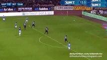 Marek Hamsik Great Shot _ Napoli v. Inter 30.11.2015 HD