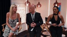 Heidi Klum, Howie Mandel & Mel B Pick Their Top Shipping Names - Americas Got Talent 2015