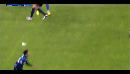 Gonzalo Higuaín Goal - Napoli 2-0 Inter - 30-11-2015