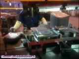 کپڑے خشک کرنے والے کلاٹھ ڈرائیر کیسے بنائے جاتے ہیں۔ یہ معلوماتی ویڈیو دیکھیے