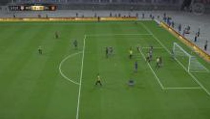 FIFA 16 Path to Power #18 - GK AI is a joke