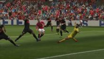 FIFA 16 Ball Roll Tutorial