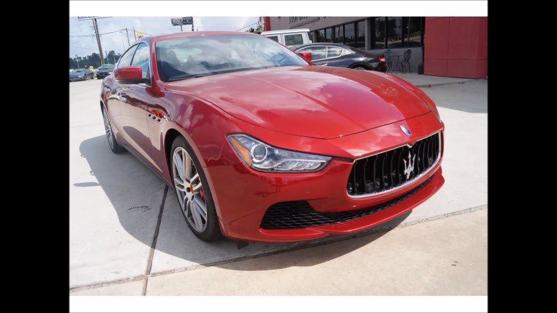 Maserati Dealer Austin, TX | Maserati Dealership Austin, TX